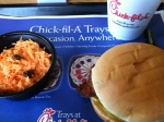 I Confess: I Ate at Chick-fil-A