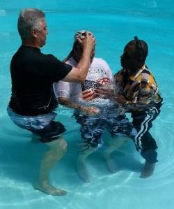 20130720.Baptism