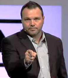Mark Driscoll and Mars Hill