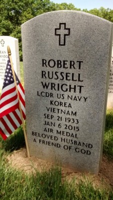 Robert Russell Wright