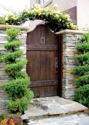 26-ideas-for-garden-gates-and-garden-gates-the-first-to-welcome-us-22-839